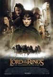 El señor de los anillos: La comunidad del anillo Lámina