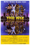 The Wiz Posters