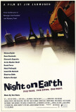 Night on Earth Posters