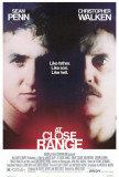 At Close Range Posters