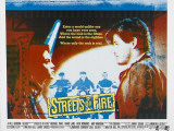 Streets of Fire Prints