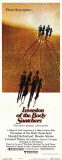 Invasion of the Body Snatchers Posters