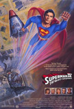 Superman 4: The Quest for Peace Posters