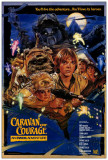 Ewok Adventure - Caravan of Courage Print