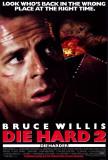 Die Hard 2: Die Harder Plakat