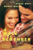 A Walk to Remember Posters