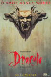 Bram Stoker&#39;s Dracula - Brazilian Style Posters
