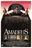 Amadeus - Spanish Style Poster