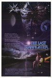 The Last Starfighter Posters