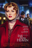 Far from Heaven Posters