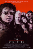 The Lost Boys Julisteet