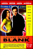 Grosse Pointe Blank Posters