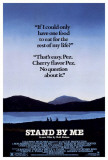 Stand by Me Affiches