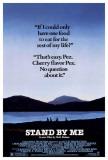 Stand by Me - Ricordo di un'estate Stampe