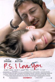 P.S., I Love You Posters