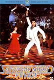 サタデー・ナイト・フィーバー(1977年) ポスター