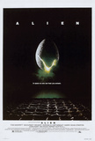 Alien – den 8. passager  Plakat
