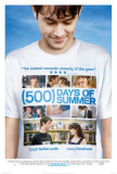 500&#160;jours ensemble|500 Days of Summer Posters