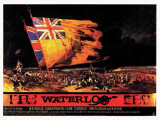 Waterloo Posters