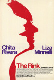 Rink, The (Broadway) Posters