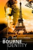 The Bourne Identity Posters