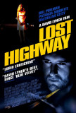 Lost Highway Posters