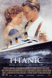Titanic Filmposter Posters
