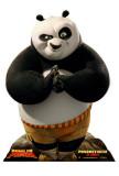 Kung Fu Panda - German Style Print