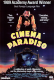 Cinema Paradiso Posters