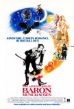 The Adventures of Baron Munchausen Obrazy
