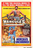 Hercules / Hercules Unchained Posters