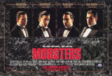 Mobsters Posters
