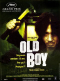 Oldboy - French Style Posters