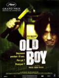 Oldboy Oldeuboi Pósters