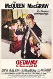 The Getaway Prints