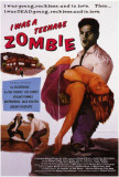I Was a Teenage Zombie Posters