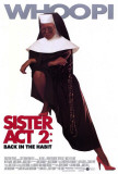 Sister Act 2: Back in the Habit Posters