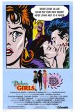 Modern Girls Posters