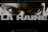 Nienawiść (La Haine) Plakaty
