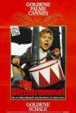 The Tin Drum - German Style Affiche