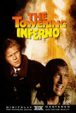 The Towering Inferno Láminas