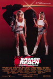 Savage Beach Posters