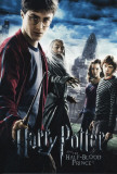Harry Potter en de Halfbloed Prins Posters