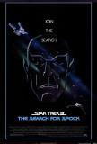 Star Trek 3: à la recherche de Spock Poster