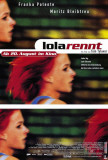 Run Lola Run - German Style Posters