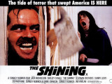 The Shining Julisteet