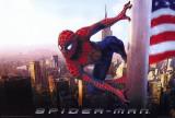 Spider-Man Print