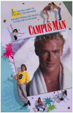 Campus Man Posters