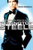 Remington Steele Affiche