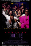 Paris Is Burning Posters